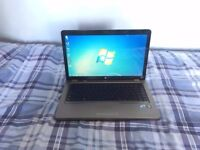 HP G62 Laptop Notebook (Intel i3, 2gb, 250gb)