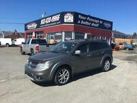 2012 Dodge Journey R/T AWD R/T AWD Dartmouth Halifax Preview