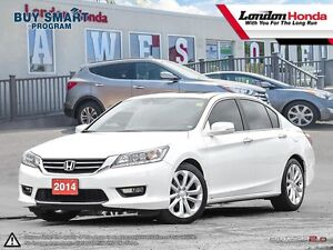 2014 Honda Accord Touring *NEW ARRIVAL* MUST SEE!! DRIVE IT T...