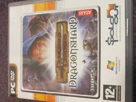 Dungeons and Dragons: Dragonshard