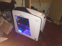 Custom Build Gaming Pc   I7   GTX1070   16gb   1TB