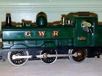 Hornby OO gauge pannier