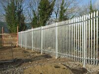 Security Fencing, Gates , Bollards, Barriers & Window Grilles