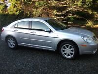 Low Mileage Chrysler Sebring 2.0 Limited 160, Cheap trade in welcome