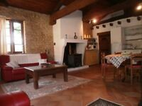 SW FRANCE - 50% ownership** in 2 bed, 2 bath, 1/2 acre property + use of pool: 55K-70,000 UK Pounds