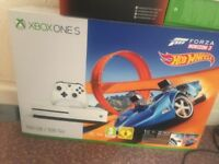 Xbox one S with original box