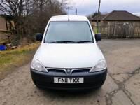 NO VAT. Vauxhall Combo 2000 1.3 CDTI 16V, One owner, 123,000 Miles, MOT 14/2/19, TEL-07477651115