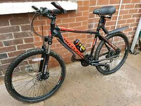 Claude butler stone river cost over £400 New comes with original seat to and lights and mudgards