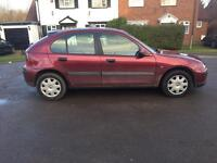 Rover 25 td