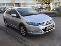 2010 HONDA INSIGHT 1.3 PCO READY HYBRID PETROL AUTOMATIC 11 MONTHS MOT UBER GREAT DRIVE NOT PRIUS
