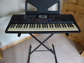 Yamaha PSR-220 Portatone Keyboard