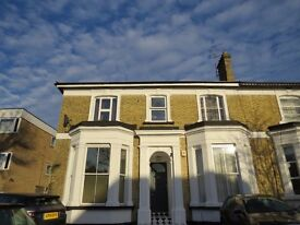 A modern newly refurbished one bedroom first floor conversion with parking Alexandra Grove N12