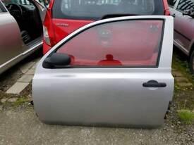 Nissan Micra Parts 2005