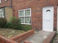 1 Bedroom Lower Flat, Bensham, NE8, Fully Refurbished.