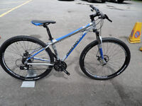 Diamondback Descent 29er Mountain Bike Brand New Disk Brakes Size 16Inch Located in Bridgend