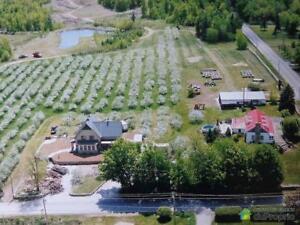 478 000$ - Terre agricole à vendre à Hemmingford