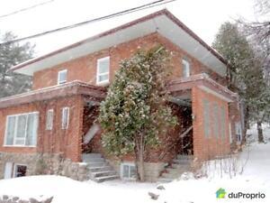 225 000$ - Condo à vendre à Chicoutimi Saguenay Saguenay-Lac-Saint-Jean image 1