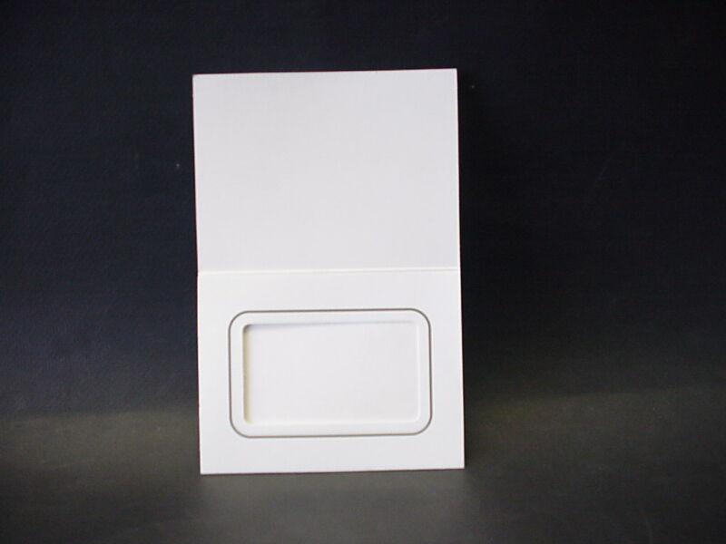 10-Tap PF-34 Folders for Fuji Instax Wide Photo