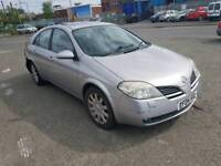 Sold as spares or repairs. AUTOMATIC FULL LEATHERS ENGINE AND GEARBOX IS GOOD.