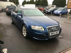Audi A6 C6 2004-2009 2.0 2.7 3.0 Diesel Breaking For Parts