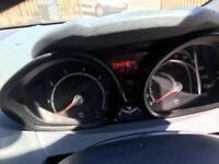 Ford Fiesta 1.2 petrol