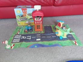 Happyland Airport Set (in box)