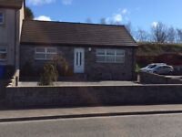2 Bed end terrace house east Ayrshire Patna Fixed price £85000.00