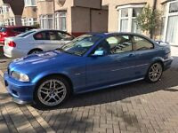 BMW 330ci Original Club Sports Coupe Automatic Fully Loaded HPI Certificate available