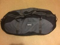 North 49 large kitbag - good condition