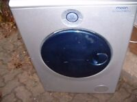 INDESIT Moon Washing Machine for sale
