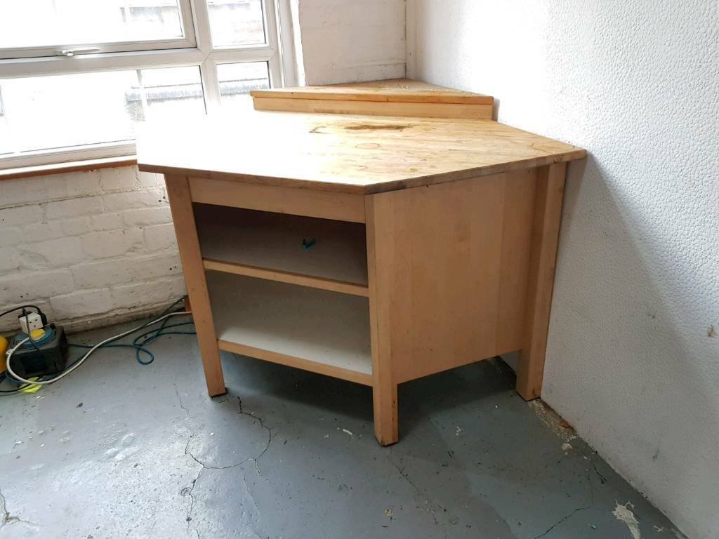 Ikea Varde Corner Unit Rare Piece In Hackney London Gumtree # Collection Meubles Varde Ikea