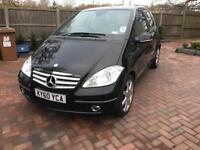 Mercedes A180 Avantgarde SE - 1 owner and very LOW mileage