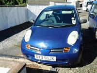 for sale 2005 micra