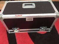 L@@K Flightcase warehouse amp head case L@@K