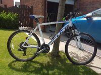 Fuji Mens Mountain Bike (nearly new)
