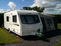 Touring Caravan For Sale