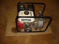 Honda Water Pump WP 20X