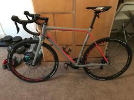 Crosstrail bike for sale