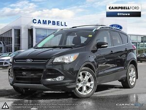 2014 Ford Escape Titanium ONLY 1 AT THIS PRICE