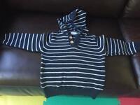 Jo Jo Maman Bebe boys sweater