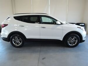 2017 Hyundai Santa Fe Sport SE AWD Leather Sunroof Stratford Kitchener Area image 4