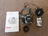 Kodak Easyshare Z740 Digital Camera x10 Optical Zoom