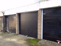 Putney - Secure dry garage to let