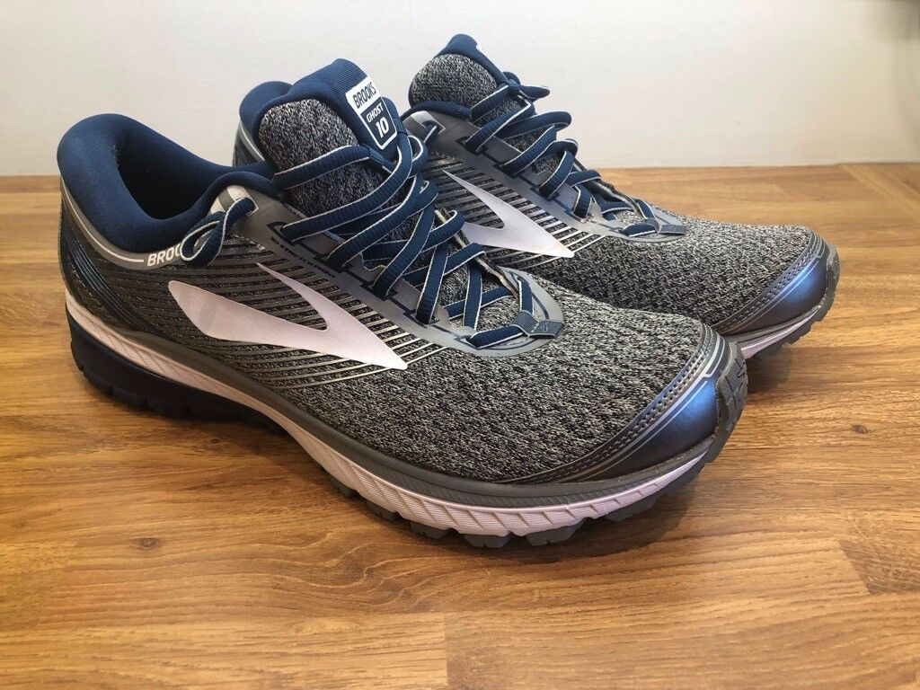 5b4ee609332 Mens Brooks Ghost 10 for sale.