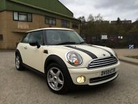 Mini one 1.4 (immaculate condition/Top spec