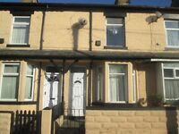 3 BED TERRACE TO LET IN EAST BOWLING