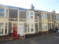 2 bedroom terraced house for sale in Bellevue Road, St George, Bristol.