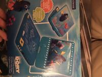 Finding Dory DVD player