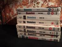Shameless box sets