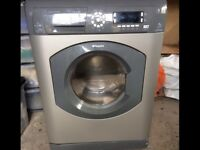 Washer dryer hot point WDD960 washing machine